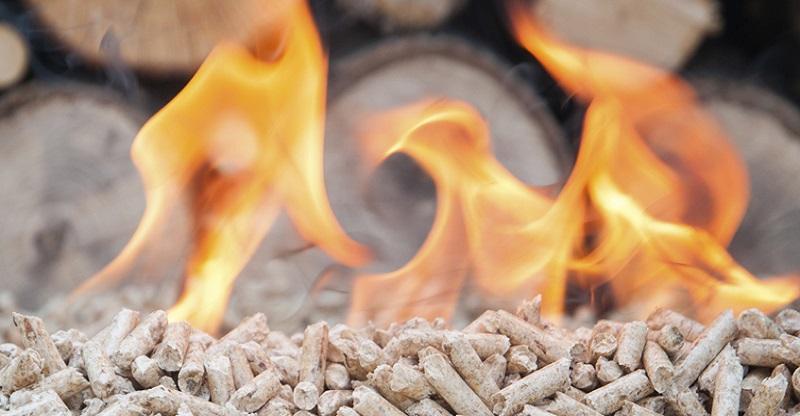 Cách bảo quản viên nén gỗ