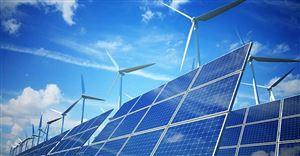 Năng lượng tái tạo tiếng anh là gì