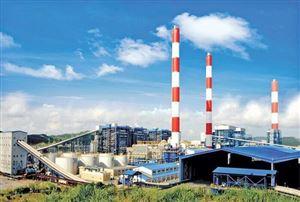 Nhiên liệu cho nhà máy nhiệt điện